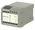 4 channel power supply Unit Sineax B840