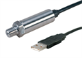 USB output  transducer